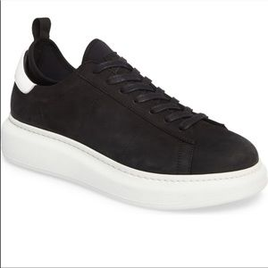 GREATS Alta Low Top Sneakers